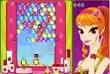 Игра Fun Bubble Makeup