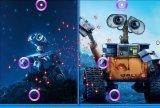 Игра Wall E Similarities