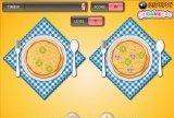 Игра Perfect Match Pizza