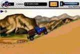 Игра Transporter Truck