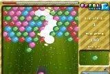 Игра Bubble arcade
