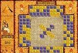 Игра Brickshooter Egypt (Egypt Puzzle)