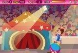 Игра Circus clown show
