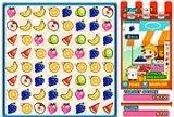 Игра Delightful Fruits
