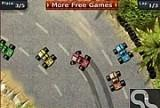 Игра Monster Truck Racing