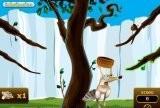 Игра Crazy Squirrel