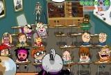 School madness
