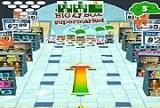 Supermarket Bowling