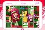 Игра Strawberry Shortcake Mix-Up