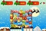 Игра Christmas Mahjong