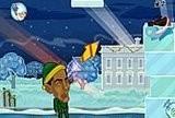 Obama vs. Santa