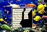 Игра Hidden Hints Aquatic Creature