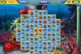 Игра Fishdom Seasons Under the Sea