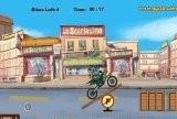 Игра Motorcycle Fun