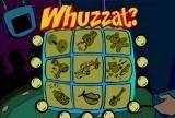 Whuzzat?