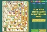 Wellmahjong 2: Internet Community - 400 levels