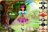 Игра Alice in Wonderland Dress Up