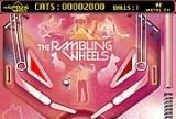 Играть The Rambling Wheels Pinball