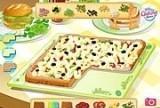 Игра Pizza Squared!