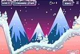 Игра Penguin pounce