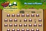 Mario Bros. - Mushroom Memory