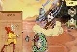 Игра Avatar - Clash of the Benders