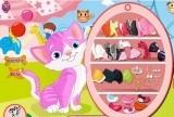 Игра Dog & Cat Best Friends Dress Up