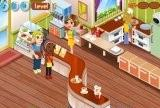 Игра My Pizza Shop