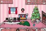 Winter Room