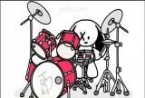 Игра Drumming Bunny