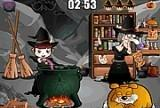 Игра Secret Witchery