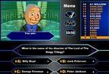 Игра Millionaire: Lord of the Rings Edition