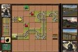 Игра Railroad Tycoon 3