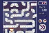 Girl Maze