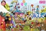 Theme Park Prizes