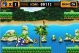 Игра Sonic Runner