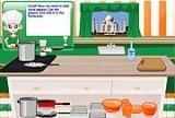 Игра World Class Chef - India
