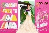 Игра My Romantic Victorian Wedding Dress Up