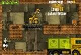 Игра Truck Loader 3