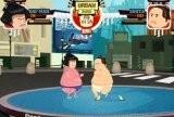 Игра Urban Sumo