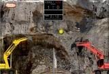 Игра ExcavatorBall