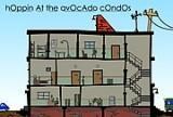 Игра Hoppin at the Avocado Condos