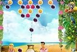 Игра Bubble FruitTail