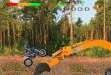 Игра Trial Bike Master