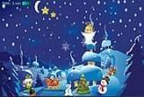 Игра Hidden Christmas