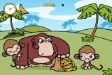 Игра Monkey N Bananas