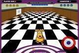 Играть Puppy Curling