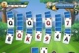 Игра Fairway Solitaire