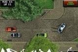 Игра Urban Racers