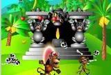 Primaton & Monkey